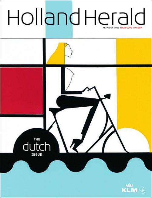 Holland Herald Dutch